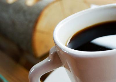 Drevenicacicmany.sk | Drevenica Čičmany | Káva